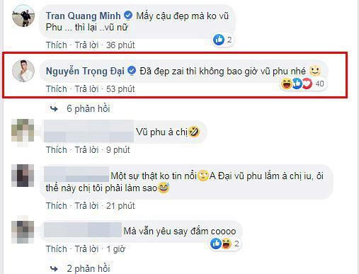 BẤT NGỜ CHƯA: Đẹp trai, đá bóng giỏi nhưng Trọng Đại của tuyển Việt Nam bị bạn gái tố vũ phu-4