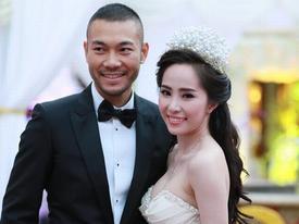 Dàn diễn viên xinh đẹp đứt gánh hôn nhân gây tiếc nuối