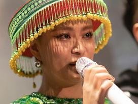 Hoàng Thùy Linh: 'Nếu ai hỏi tào lao về quá khứ, tôi sẽ gửi lá ngón tới tận nhà'