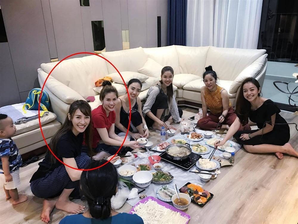 Điểm lại 2 lần vợ cũ cứu nguy cho Việt Anh thoát nghi án ong bướm với kiều nữ showbiz Việt-7