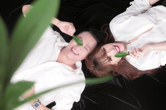 Điểm lại 2 lần vợ cũ cứu nguy cho Việt Anh thoát nghi án ong bướm với kiều nữ showbiz Việt-5