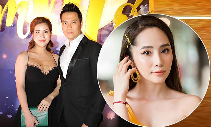 Điểm lại 2 lần vợ cũ cứu nguy cho Việt Anh thoát nghi án ong bướm với kiều nữ showbiz Việt-2