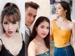 Điểm lại 2 lần vợ cũ cứu nguy cho Việt Anh thoát nghi án 'ong bướm' với kiều nữ showbiz Việt
