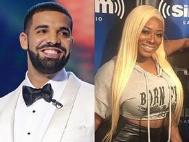 Drake bị tố trả 350.000 USD sau khi 'mây mưa' với vũ nữ thoát y