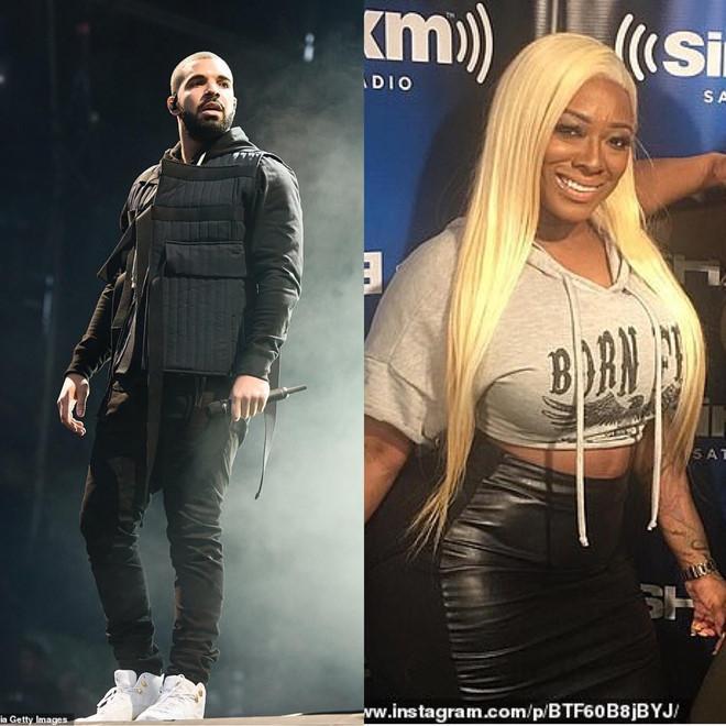 Drake bị tố trả 350.000 USD sau khi mây mưa với vũ nữ thoát y-1