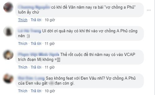 Mang cả dàn vedette văn học vào MV mới, Hoàng Thùy Linh được hàng trăm sĩ tử Việt phong danh thánh đoán đề-9