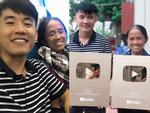 Youtube vừa bật chức năng kiếm tiền, bà Tân Vlog hé lộ số thu nhập khiến ai nghe xong cũng giật mình
