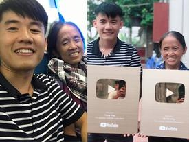 Youtube vừa bật chức năng kiếm tiền, bà Tân Vlog hé lộ số thu nhập khiến ai nghe xong cũng giật mình