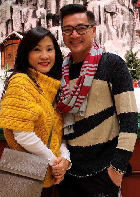 Quang Minh và Hồng Đào - yêu từ phim tới đời, ồn ào ly hôn ở tuổi U60-2