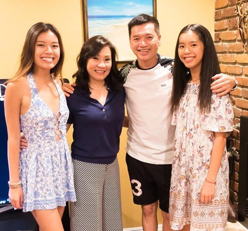 Quang Minh và Hồng Đào - yêu từ phim tới đời, ồn ào ly hôn ở tuổi U60-3