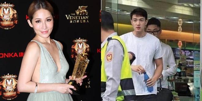 Diva Đài Loan bị bắt gặp qua đêm với bạn trai kém 16 tuổi-2