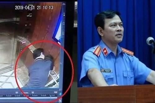 Vụ Nguyễn Hữu Linh: Gia đình xin miễn tội có ảnh hưởng phiên tòa?-1
