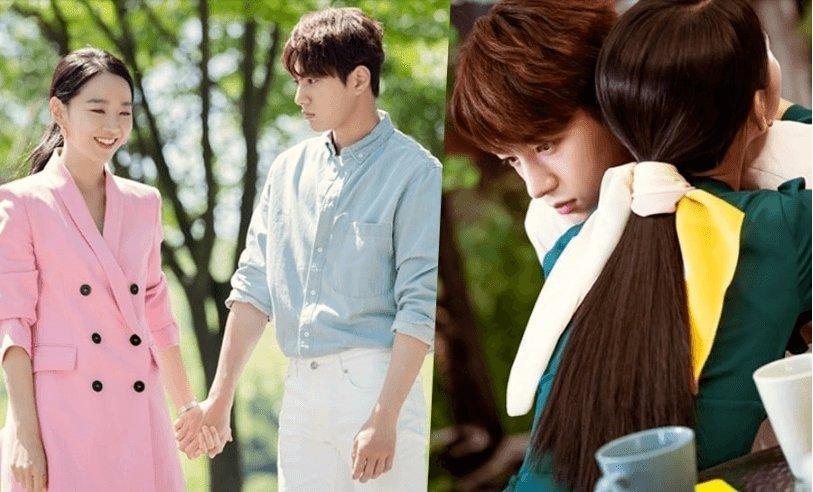 Tái xuất với mái tóc dài óng ả, Park Shin Hye gây sốt với nhan sắc tựa nữ thần-5