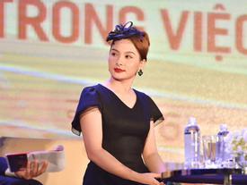 Dàn sao Việt khuấy động dạ tiệc Bio By Night