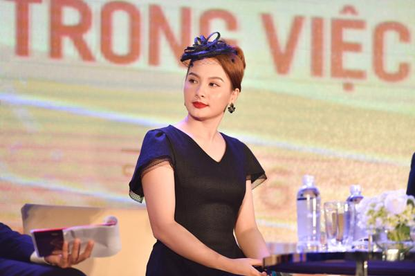 Dàn sao Việt khuấy động dạ tiệc Bio By Night-1