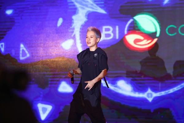 Dàn sao Việt khuấy động dạ tiệc Bio By Night-3