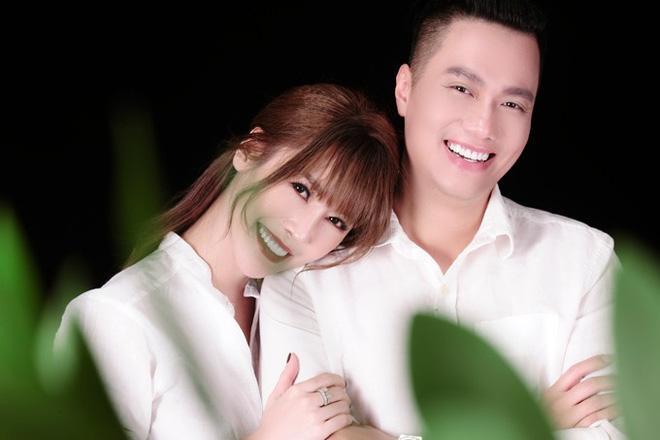 Động viên Việt Anh vượt qua bão ly hôn, Quế Vân không quên gửi tới bạn trai những dòng tâm sự đau đáu-2