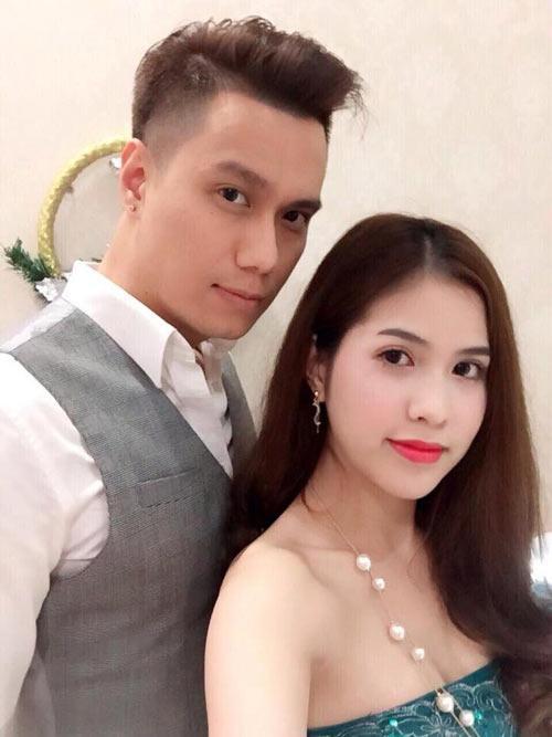 Động viên Việt Anh vượt qua bão ly hôn, Quế Vân không quên gửi tới bạn trai những dòng tâm sự đau đáu-1