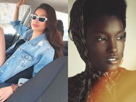 Bản tin Hoa hậu Hoàn vũ 20/6: Nàng thơ da màu 'đánh bật' Phạm Hương chỉ với một chiếc khăn turban giản dị