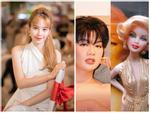Đào Bá Lộc trổ tài make up giống ngôi sao Marilyn Monroe - Nam Em tái xuất lần đầu sau nghi vấn nhấn mí