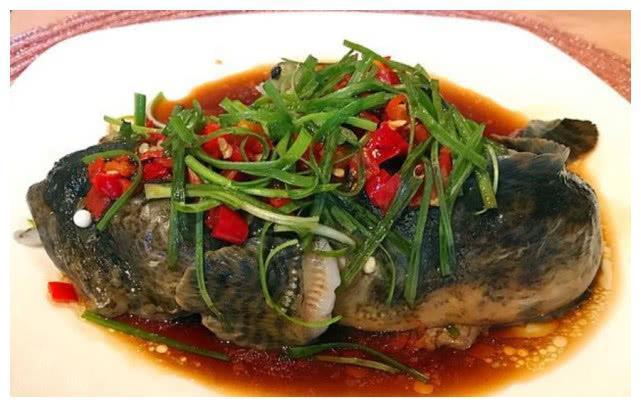 Loài cá cực độc được các đầu bếp Trung Quốc chế biến thành món cực phẩm-3