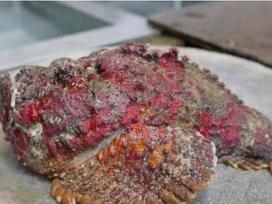 Loài cá cực độc được các đầu bếp Trung Quốc chế biến thành món 'cực phẩm'