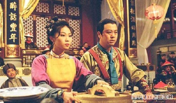 7 bộ phim hài TVB coi chục lần vẫn muốn cười xỉu-6