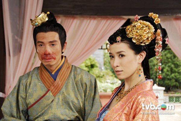 7 bộ phim hài TVB coi chục lần vẫn muốn cười xỉu-14