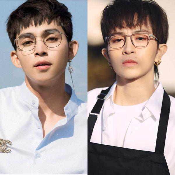 Jun Phạm đăng ảnh mới xinh trai ngời ngời, nhưng người được khán giả gọi tên nhiều nhất lại là… Gil Lê-2