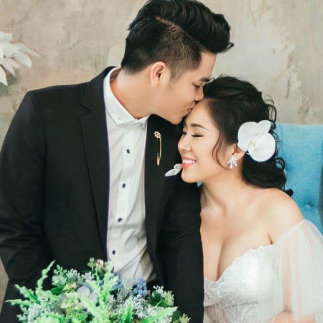 Sao Việt hạnh phúc bên bạn trai kém tuổi sau đổ vỡ hôn nhân-4