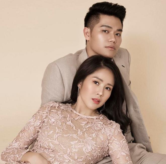 Sao Việt hạnh phúc bên bạn trai kém tuổi sau đổ vỡ hôn nhân-5