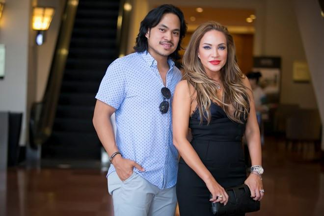 Sao Việt hạnh phúc bên bạn trai kém tuổi sau đổ vỡ hôn nhân-6