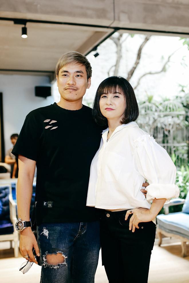 Sao Việt hạnh phúc bên bạn trai kém tuổi sau đổ vỡ hôn nhân-8