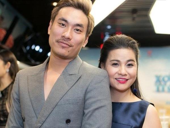 Sao Việt hạnh phúc bên bạn trai kém tuổi sau đổ vỡ hôn nhân