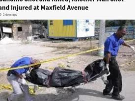 Anh trai của tiền đạo Hải Phòng bị bắn chết ngay tại nhà