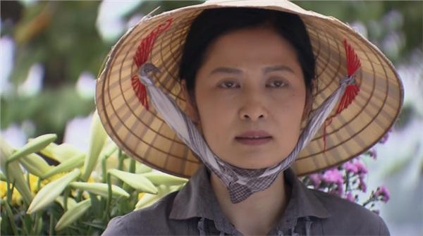 Ánh Dương ăn dưa bở, tưởng ông Quốc tán tỉnh mình trong tập 50 Về Nhà Đi Con-3