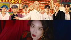 5 hit Kpop được khán giả yêu thích nhất nửa đầu 2019
