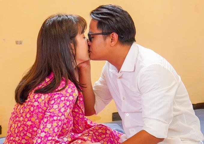Sao Việt khổ đủ đường vì cảnh hôn và yêu-5