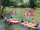 Công viên mới tại Quảng Bình: Cảnh chất thế này cần gì tới Bali