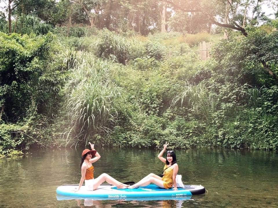 Công viên mới tại Quảng Bình: Cảnh chất thế này cần gì tới Bali-4