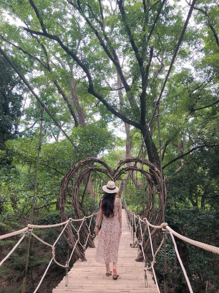 Công viên mới tại Quảng Bình: Cảnh chất thế này cần gì tới Bali-8