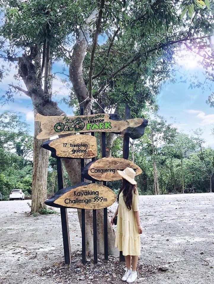 """Cầu tình yêu và một vài địa điểm """"sống ảo"""" cho du khách tại Ozo"""