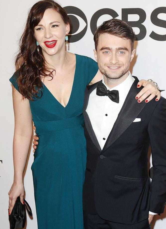 Tình yêu muggle đáng ngưỡng mộ của dàn sao Harry Potter-2
