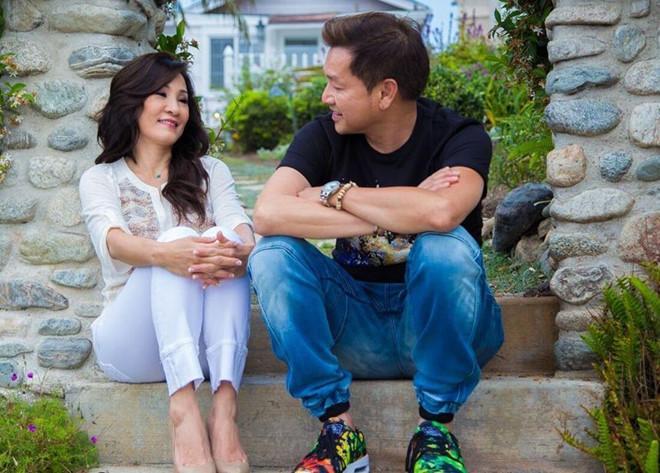 Quang Minh phản ứng thế nào về tin đồn ly hôn Hồng Đào?-2
