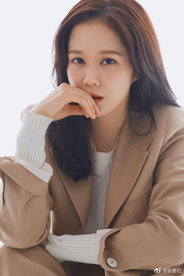 Jang Nara liên tiếp khiến fan loạn nhịp với gương mặt không chút nếp nhăn, U40 mà như gái 18-1
