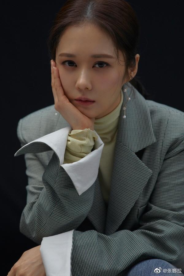 Jang Nara liên tiếp khiến fan loạn nhịp với gương mặt không chút nếp nhăn, U40 mà như gái 18-7