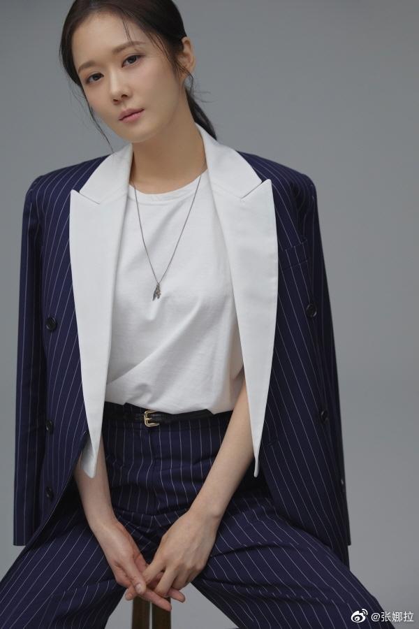 Jang Nara liên tiếp khiến fan loạn nhịp với gương mặt không chút nếp nhăn, U40 mà như gái 18-9