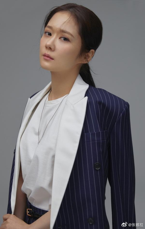 Jang Nara liên tiếp khiến fan loạn nhịp với gương mặt không chút nếp nhăn, U40 mà như gái 18-10