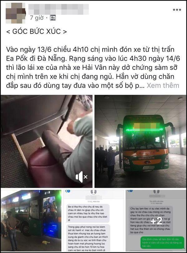 Câu chuyện cuối tuần: Gã đàn ông thủ dâm trên xe buýt, bắn ướt hết lưng nữ sinh cấp 2 khiến dư luận... không thể tin nổi-2