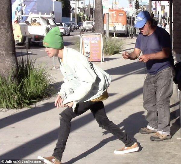 Justin Bieber ngày càng khiến fan cảm phục vì sự chân thành và tử tế-2